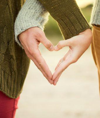 Tekenen dat jullie volwassen worden in jullie relatie