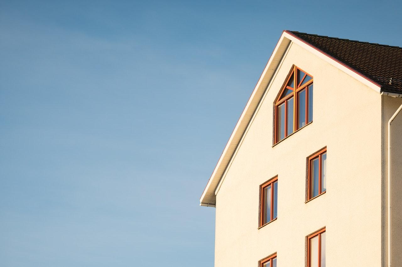 Inrichten van een kleine woning: werk in de hoogte