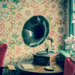 Vintage items in het interieur: tips en tricks