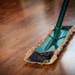 Een groot voordeel van klein wonen? Weinig tijd kwijt aan opruimen en schoonmaken!
