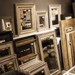 Let op de afmetingen van vintage meubelstukken in huis