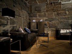 De voordelen van een donker interieur