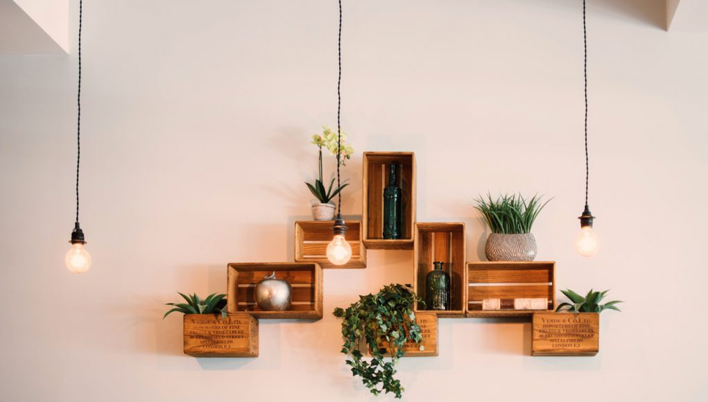 Stijlvolle ideeën voor verlichting in huis interieur tips box