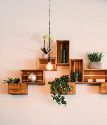 Stijlvolle ideeën voor verlichting in huis