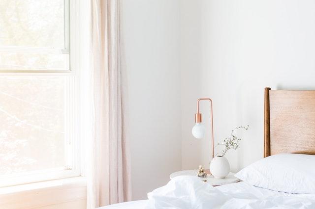 Denk bij de verlichting in huis om de juiste kleuren
