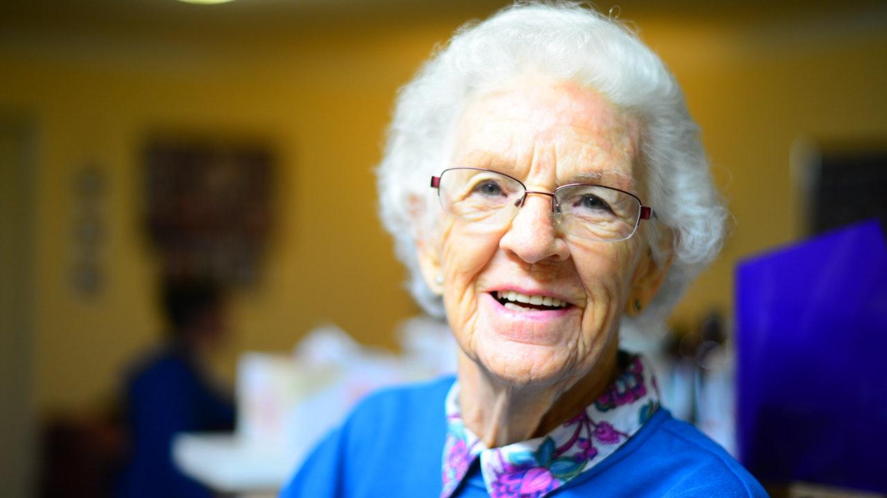 Dít is het belang van een goede band met je grootouders!