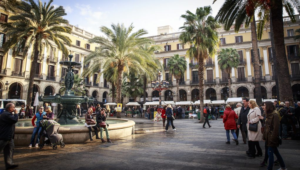 catalonië