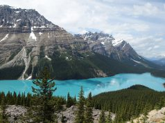 nationaal park canada