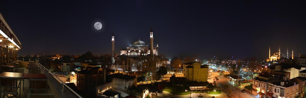 turkije herfstvakantie