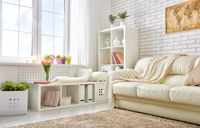 Woonkamer Felle Kleuren : 7 tips voor het inrichten van een kleine woonkamer blogbox