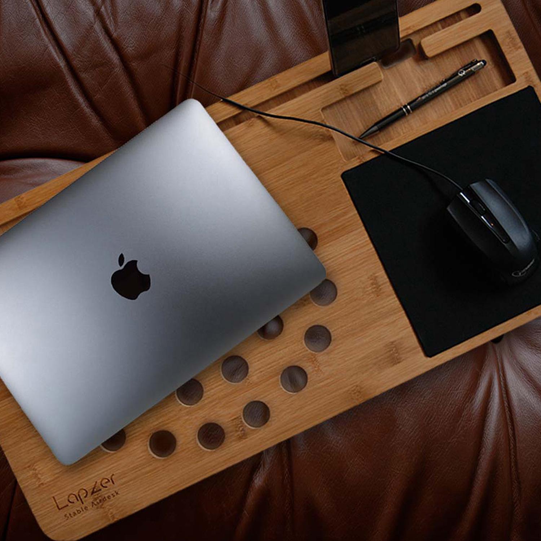 Laptop onderzetter