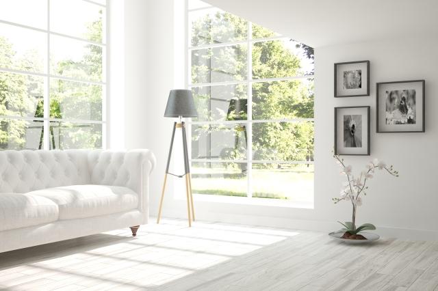 Tips voor een minimalistisch interieur box
