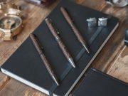 Pennen als relatiegeschenk