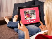 Online daten