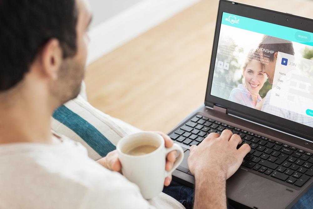 Online daten steeds populairder