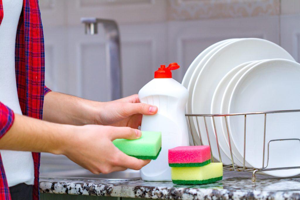 afwasmiddel