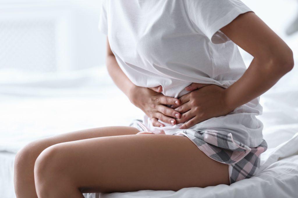menstruatiepijn