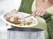 minder voedsel verspillen