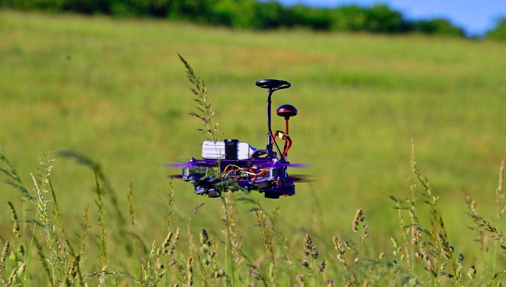 4 tips om samen met je kind een FPV-racedrone te bouwen