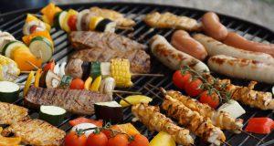 4 eenvoudige tips om gezond te barbecueën