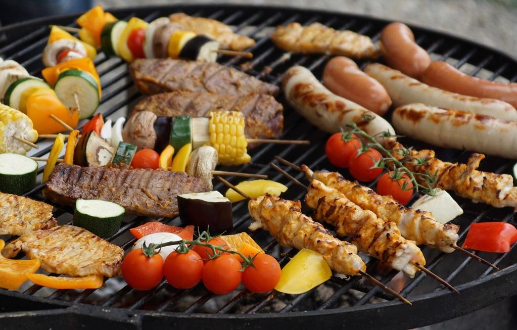 Gezond barbecueen
