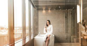 4 tips om je badkamer eenvoudig een make-over te geven