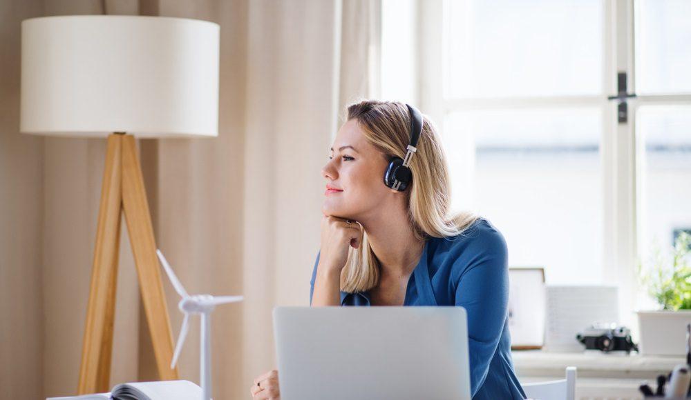 5 tips voor een moderne werkkamer