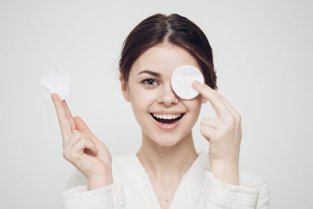 jojoba olie make up verwijderen