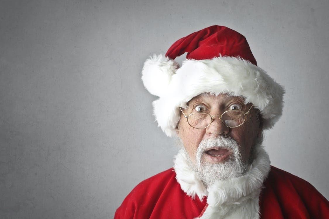 Personaliseer je kerstpakket