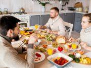 5 tips voor de inrichting van de eetkamer