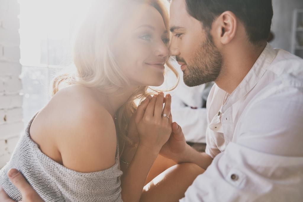 romantische relatie