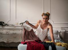 4 tips om schoon schip te maken in je kleerkast