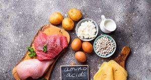 Aminozuur, wat is dat precies