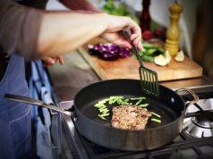 koken met minder vetstof