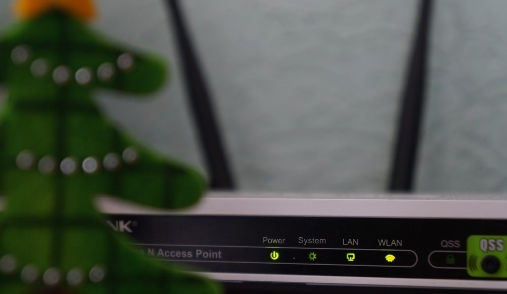 Mijn draadloos netwerk werkt niet meer. Wat kan ik nu doen