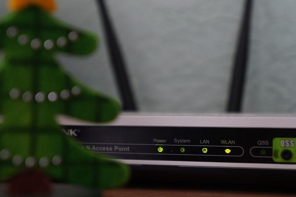Mijn draadloos netwerk werkt niet meer
