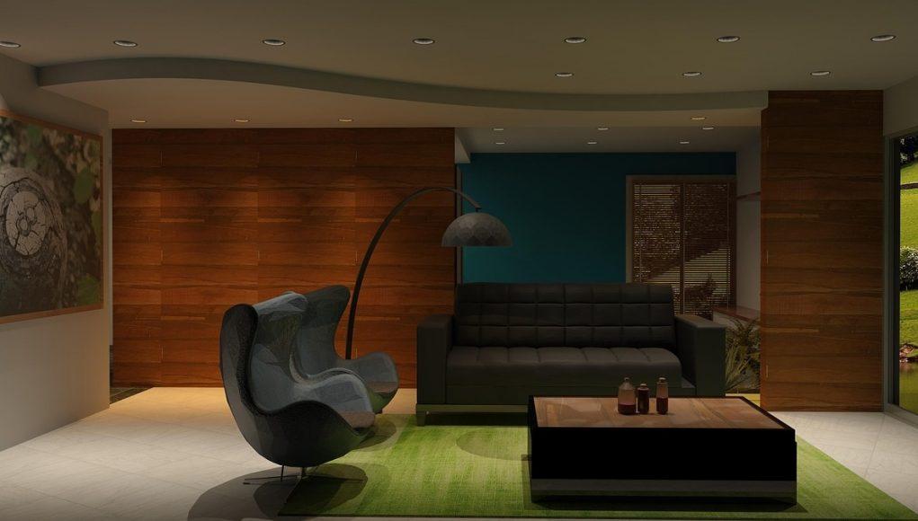 Een lichtplan voor thuis