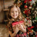 Kerstverhaaltje en kerstmuziek