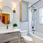 Op deze manieren houd je de badkamer netjes