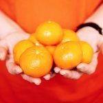 mandarijnen gezond