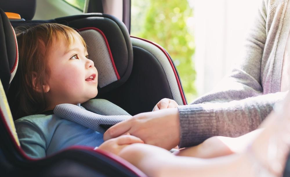 Kinderzitjes voor in je auto 3 praktische overwegingen