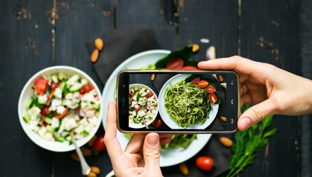 food foto's