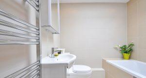 4 upgrades voor je badkamer
