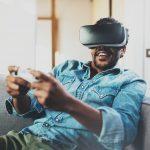 Virtuele ervaring