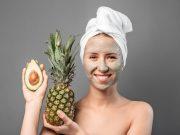droge huid voeding