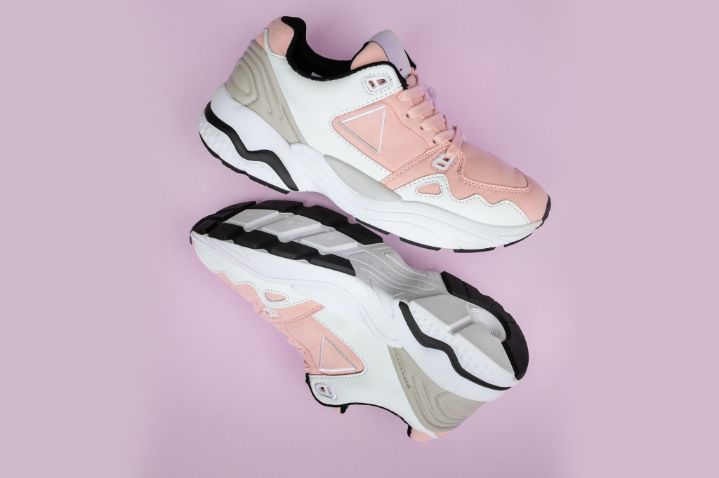 schoenentrends 2021