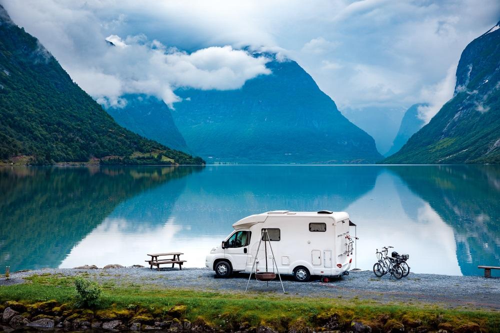 Een camper huren of toch maar kopen?