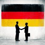 Spreek de taal van de Duitser