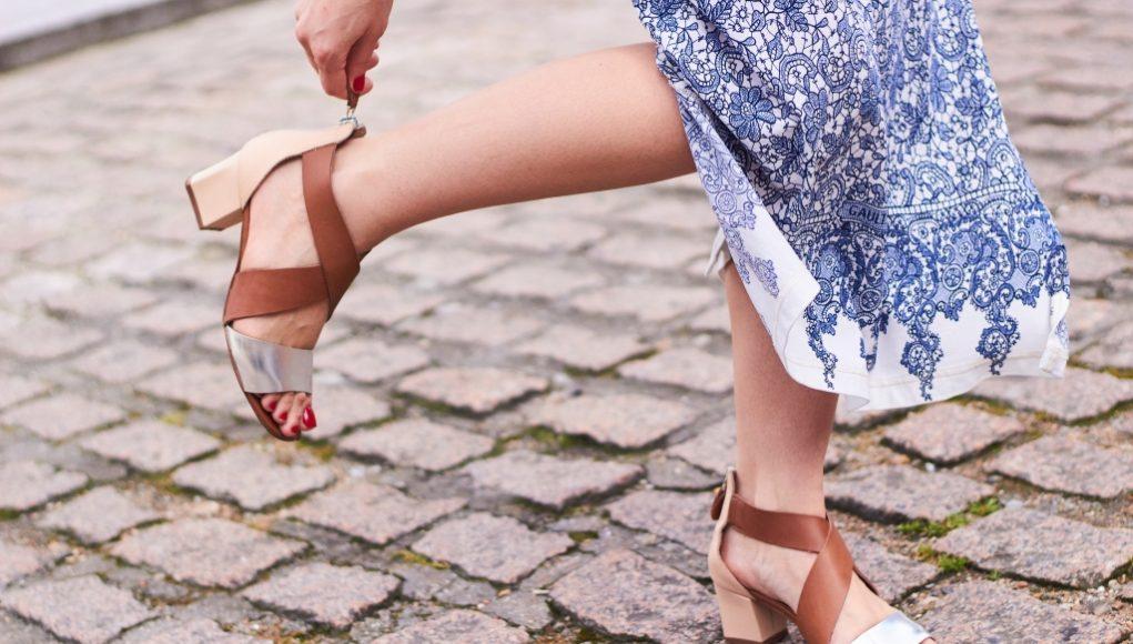 sandalen stinken