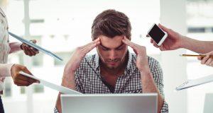 5 Tips om stress te verminderen